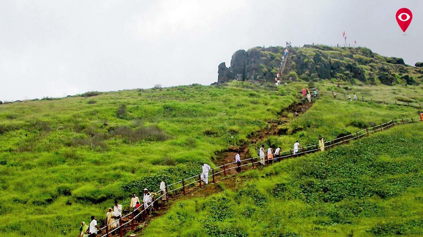 7 spots in the Sahyadris you must choose to trek