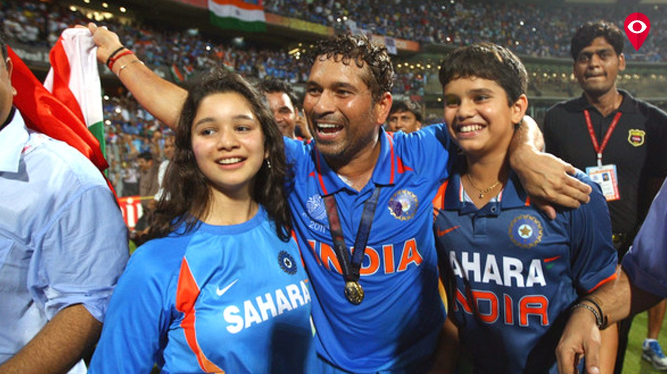 Sachin- A Billions Dreams - Old wine that tastes refreshing as ever