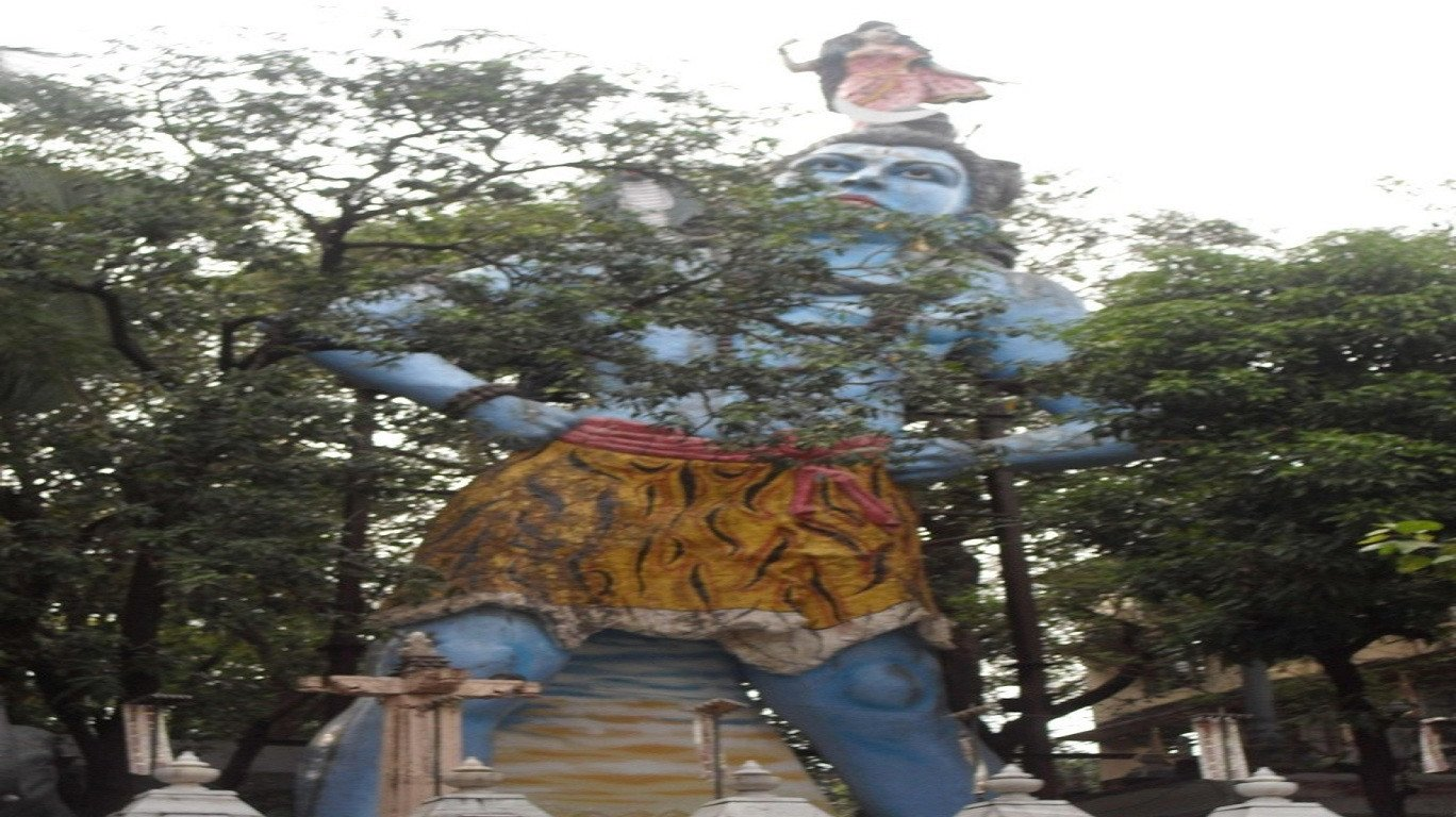 सावन में ये है मुंबई के पांच तीर्थ स्थल
