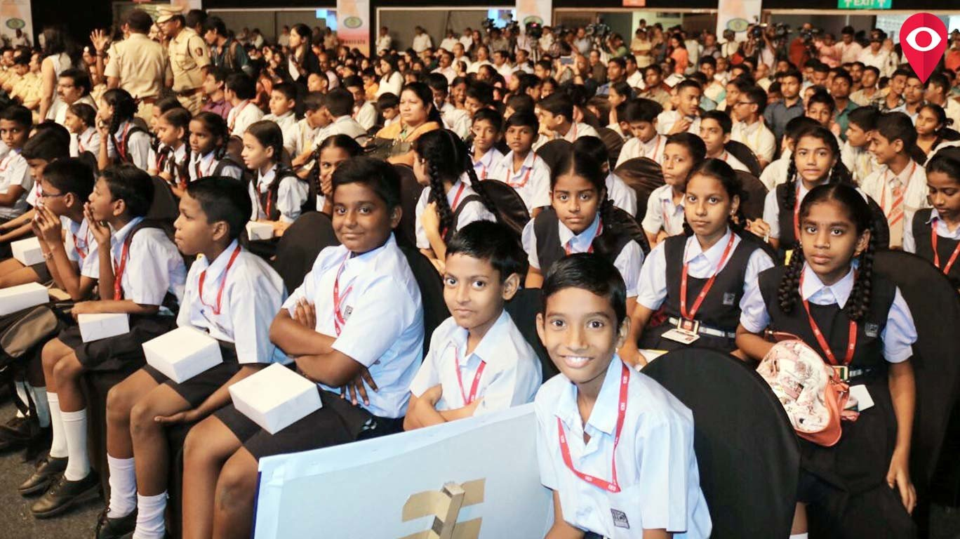 Mumbai Police along with Cartoon Network launch 'Bachche Police Bulayenge' campaign