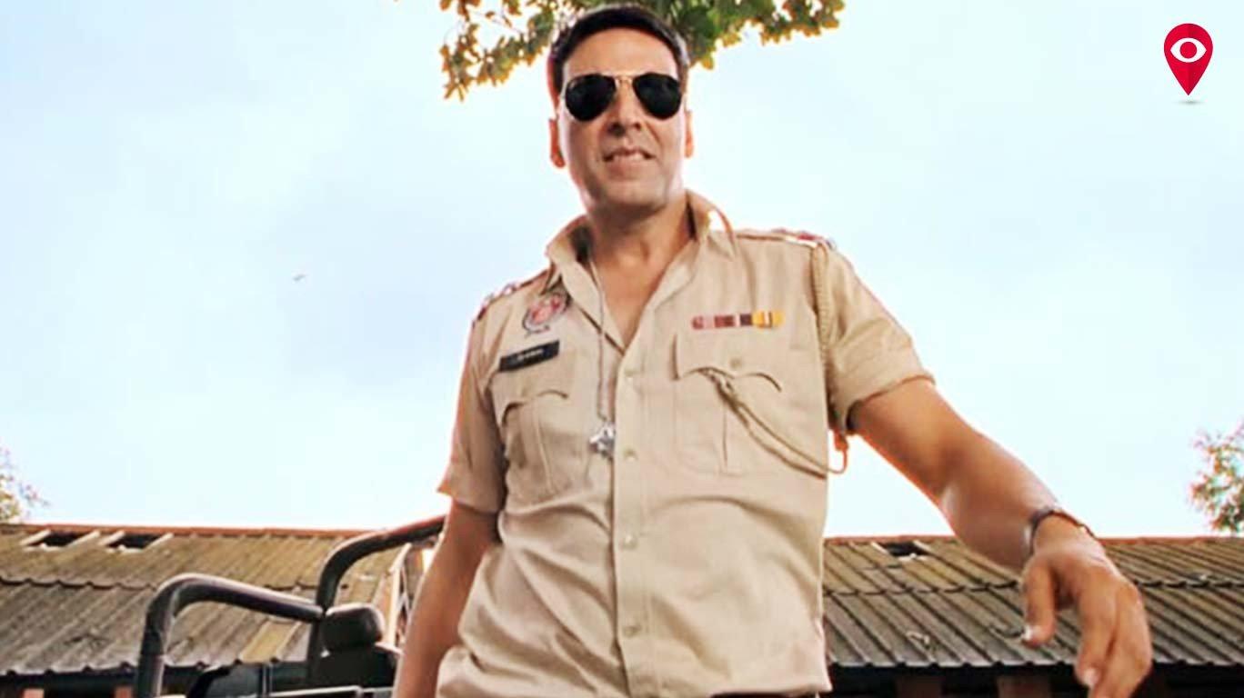 फिर खाकी की शान बढ़ाएंगे अक्षय कुमार