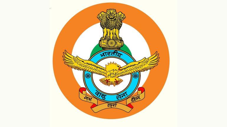 भारतीय वायु सेना में विभिन्न पदों के लिए भर्ती शुरु