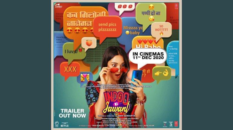 Abir Sengupta talks about Indoo ki Jawani getting a theatrical release