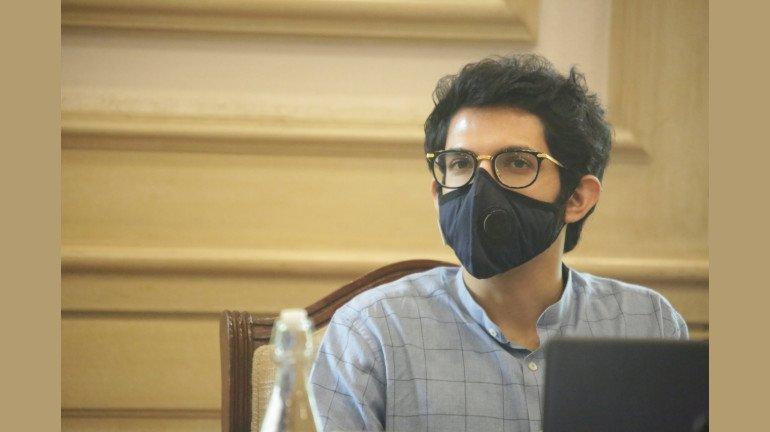 """""""Mumbai can be inoculated in 3 weeks"""": Aaditya Thackeray"""