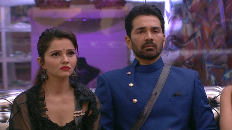 Bigg Boss 14: Salman Khan questions Rakhi about her behaviour