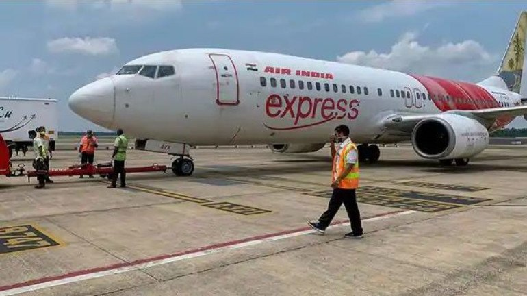 दुबई में एयर इंडिया की फ्लाइट को 2 अक्टूबर तक नो एंट्री