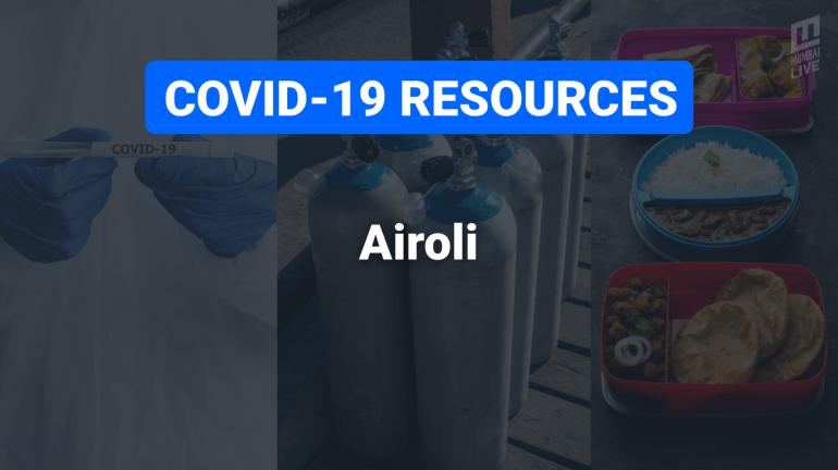 COVID-19 Resources & Information, Navi Mumbai: Airoli
