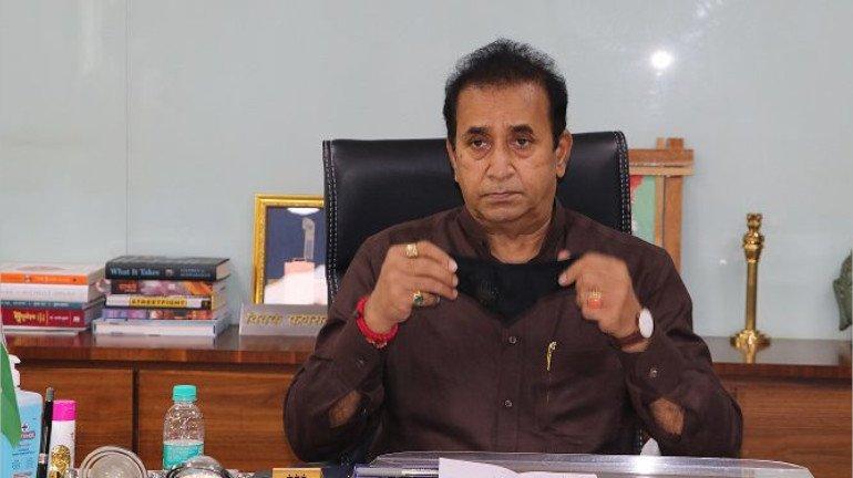 माजी गृहमंत्री अनिल देशमुखांविरोधात सीबीआयने दाखल केला एफआयआर