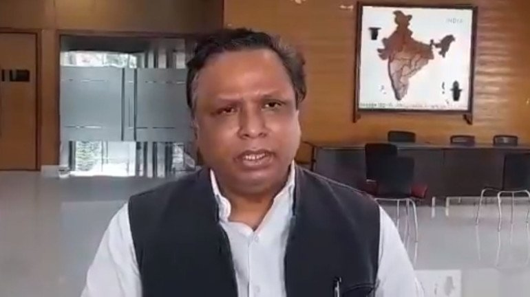 BJP leader Ashish Shelar slams Uddhav Thackeray government over Electricity Bill Row