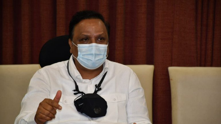"Maharashtra: ""We will not tolerate restrictions during Ganesh festival,"" says BJP leader Ashish Shelar"
