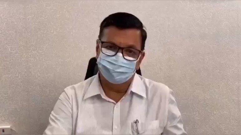 टीकाकरण पर राजनीति हमे पसंद नही , कांग्रेस ने जताई नाराजगी