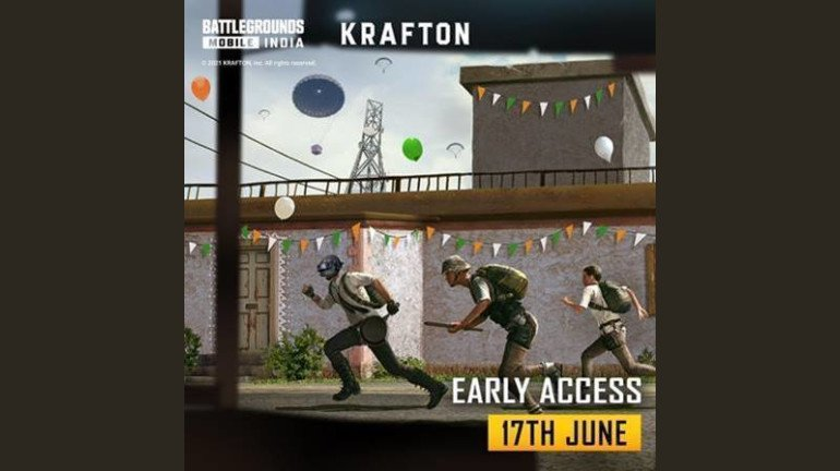 Battlegrounds Mobile India (PUBG): Here's How You Can Get the Early Access Version on Android