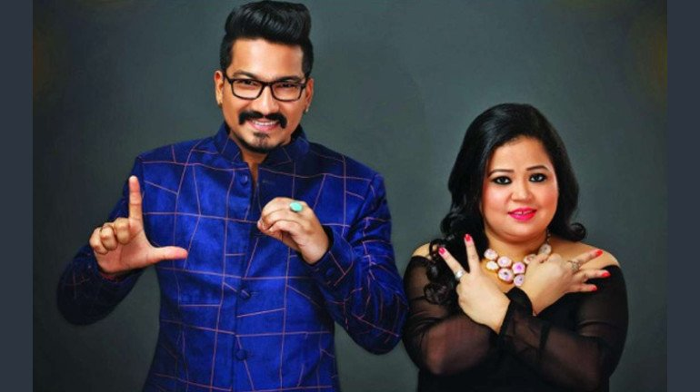 Bharti Singh and her husband Harsh Limbachiya granted bail by Magistrate court
