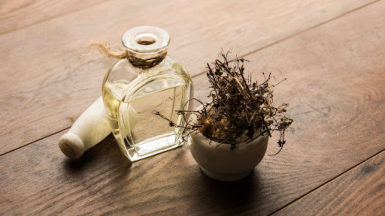 Bhringraj: The ultimate panacea for all hair problems