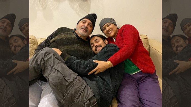 YouTuber Bhuvan Bam loses parents to COVID-19