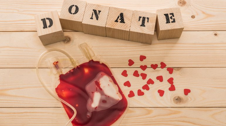 Maha: STBC appeals to religious and social organisations to set up blood donation camps