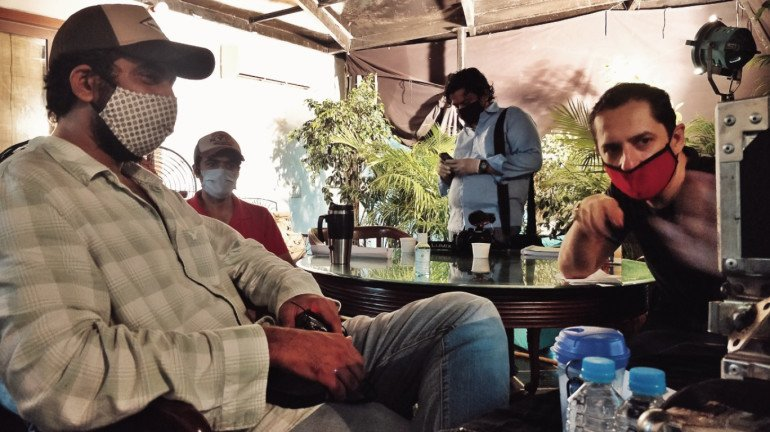 Can the industry adapt to limited hours and high safety costs as film shoots resume in Maharashtra?