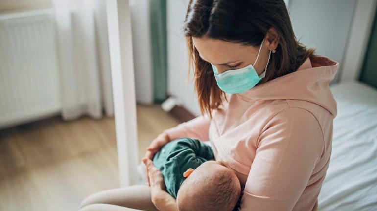 स्तनदा मातांनी कोविड १९ लस घेणं टाळू नये - डॉ. अर्चना साळवे