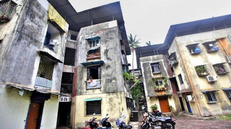 नवी मुंबई में 475 खतरनाक इमारतों की सूची जारी