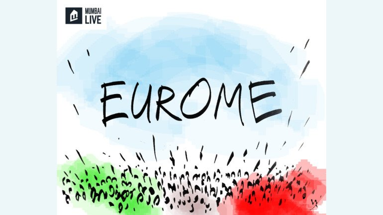 Cartoon: Italy crowned champions
