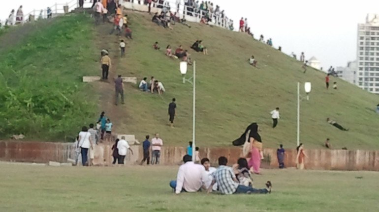 Kharghar's Central Park to remain closed until further notice