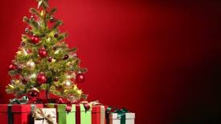 6 things you can do to celebrate Christmas at home