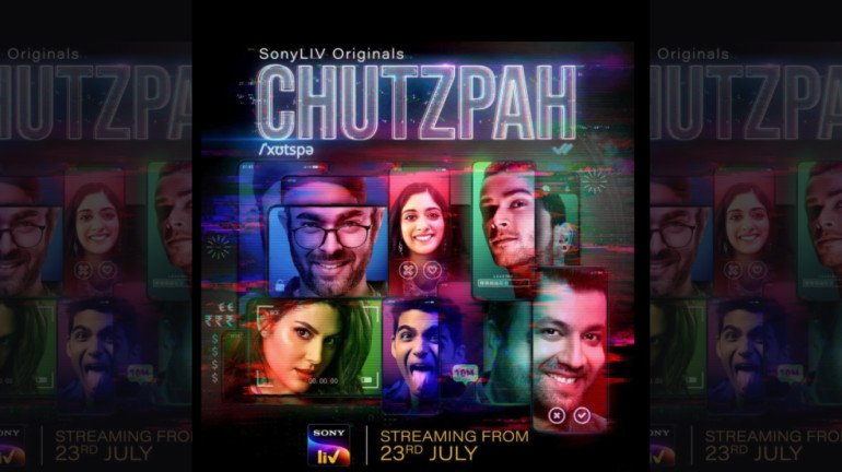 Internet, social media, dating apps & long-distance relationships – enter the world of 'Chutzpah'