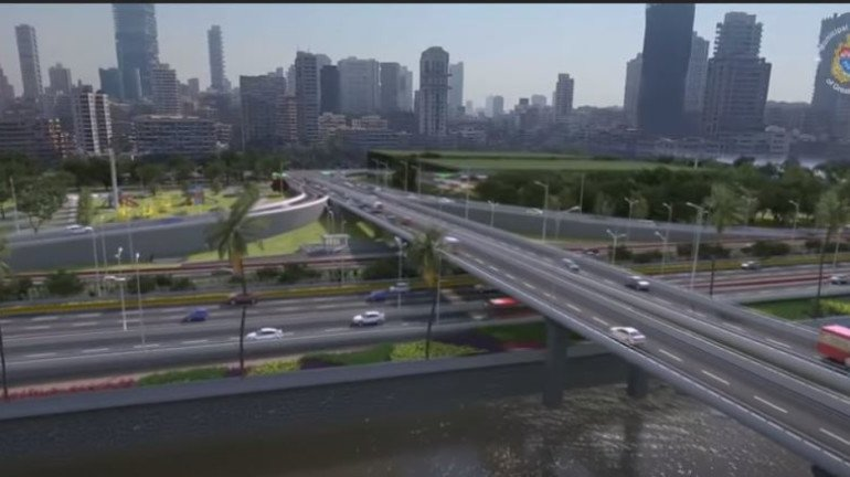Mumbai Coastal Road Project: BMC to Begin Tunnel Boring Works on Jan 7