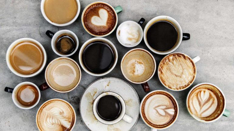 International Coffee Day: Here are different types of coffee drinks to enjoy
