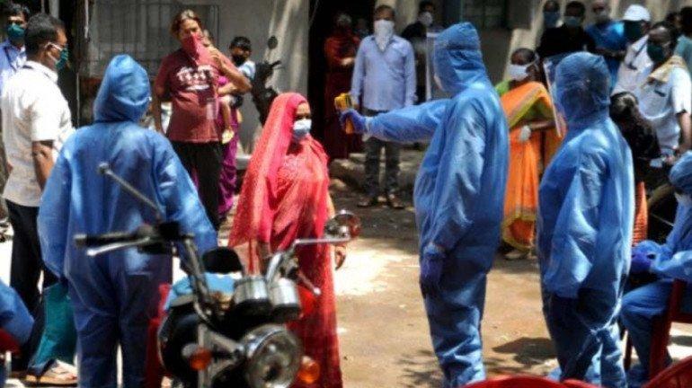 Navi Mumbai: 121 new cases recorded, Death toll nears 1,000-mark