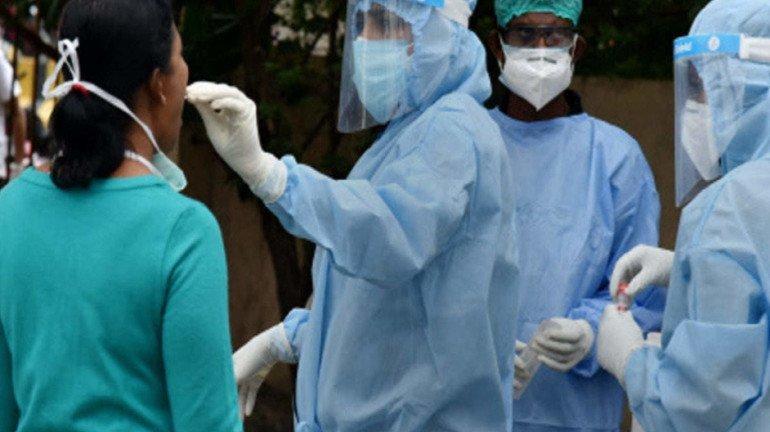 नवी मुंबईत सोमवारी कोरोनाचे नवीन ८० रुग्ण