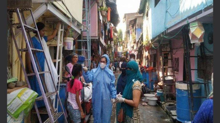 नवी मुंबईत शुक्रवारी कोरोनाचे नवीन ९० रुग्ण