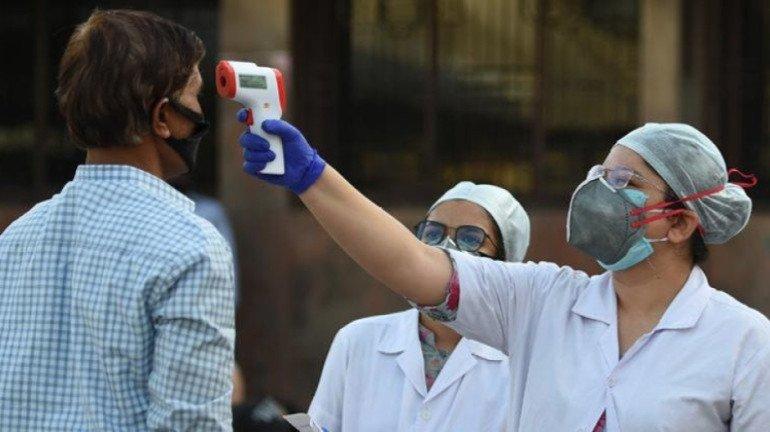 नवी मुंबईत बुधवारी कोरोनाचे नवीन १०० रुग्ण