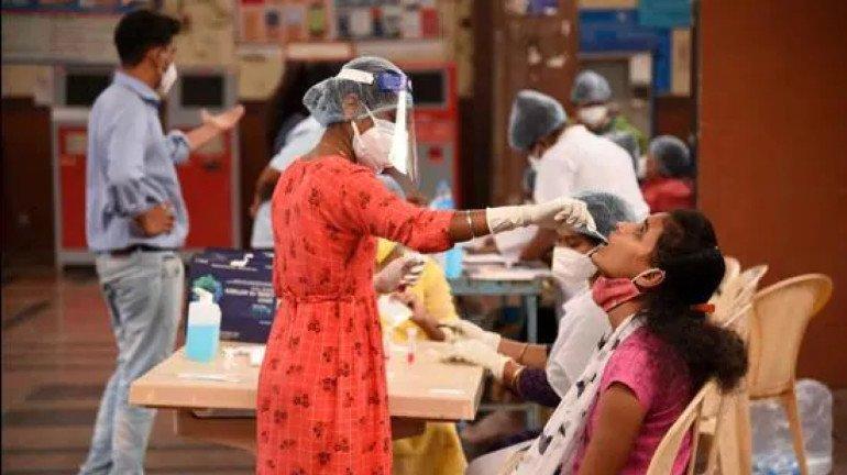 जुलाई में नवी मुंबई में 2 लाख 18 हजार कोरोना टेस्ट