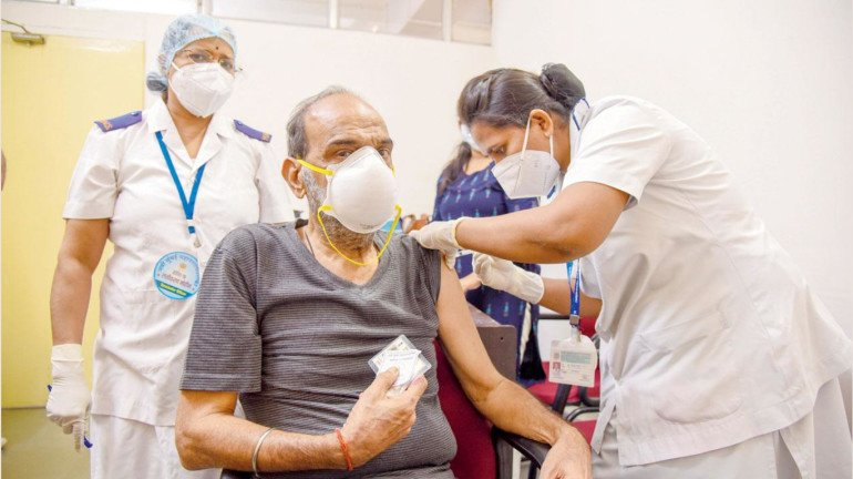 COVID-19: NMMC conducts vaccination in these three hospitals today