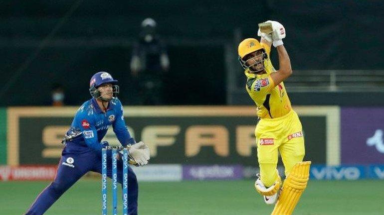 IPL 2021: CSK ने मुंबई को 20 रनों से हराया