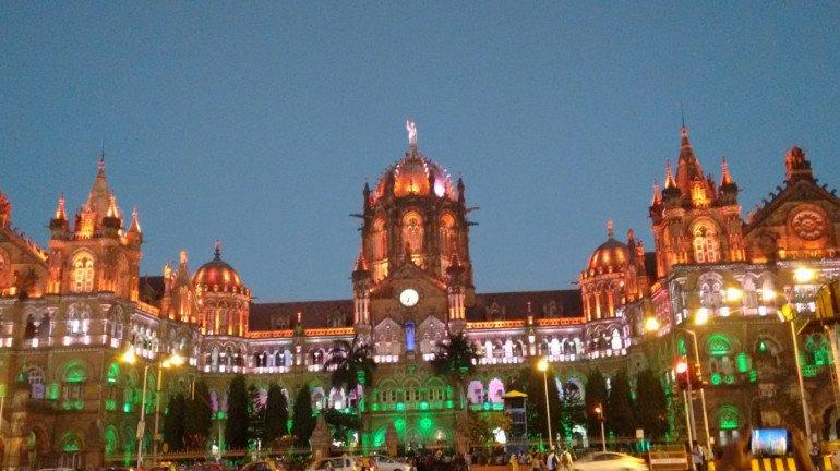 Stunning World Heritage Sites in Mumbai