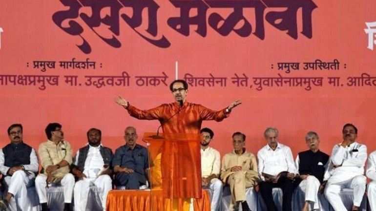 Shiv Sena's Dussehra rally will not happen online, says Sanjay Raut