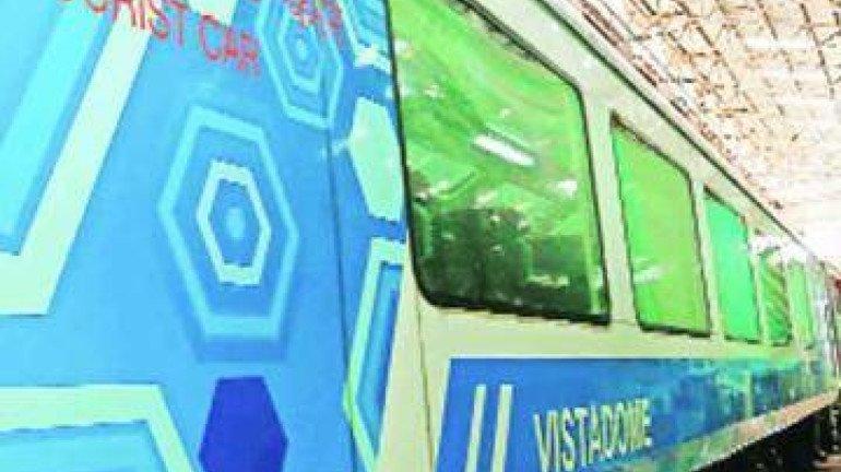 डेक्कन एक्स्प्रेस 'विस्टाडोम'सह २६ जूनपासून पुन्हा धावणार