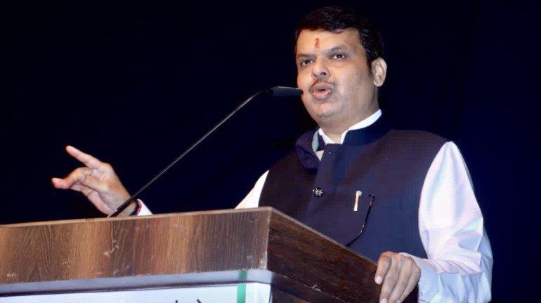 Former CM Devendra Fadnavis slams the MVA government on several issues