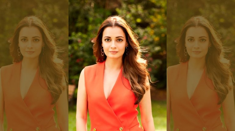 Women are first ones to be impacted by pandemics & climate change: Dia Mirza