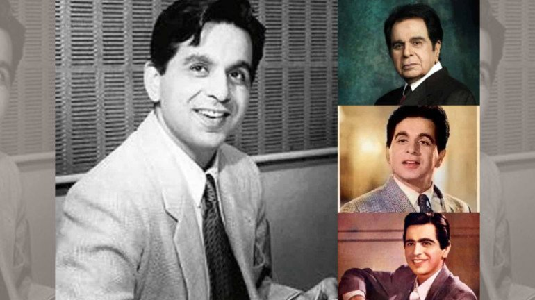 Know more about the Tragedy King Dilip Kumar