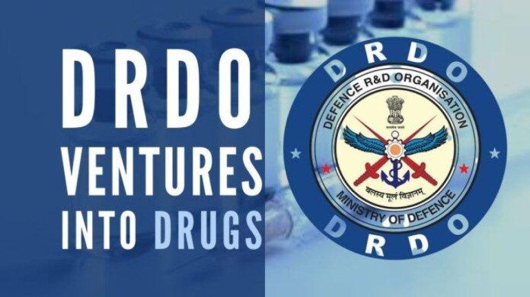 DRDO चे अँटी-कोविड औषध '2-DG' लाँच, 'असा' होणार फायदा