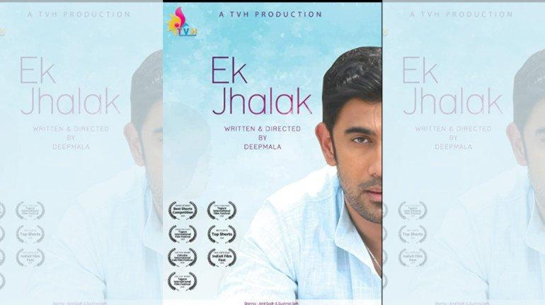 Amit Sadh starrer 'Ek Jhalak' premiers on Amazon miniTV from Sept 1