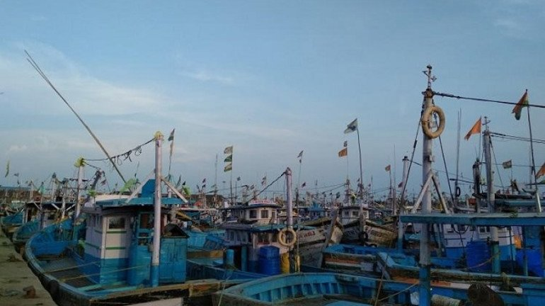 Fishermen to receive pending diesel funds worth over INR 40 crores