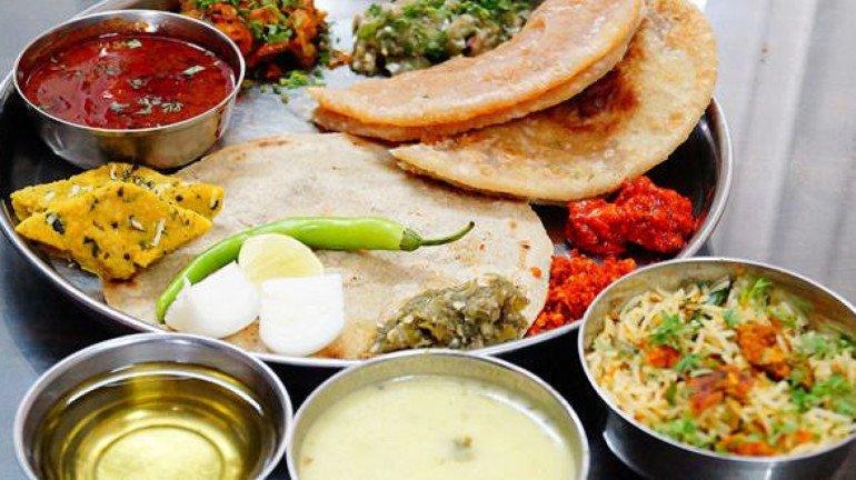 खाद्य संस्कृतीला चालना देण्यासाठी 'महाराष्ट्राचे मास्टरशेफ' स्पर्धेचं आयोजन