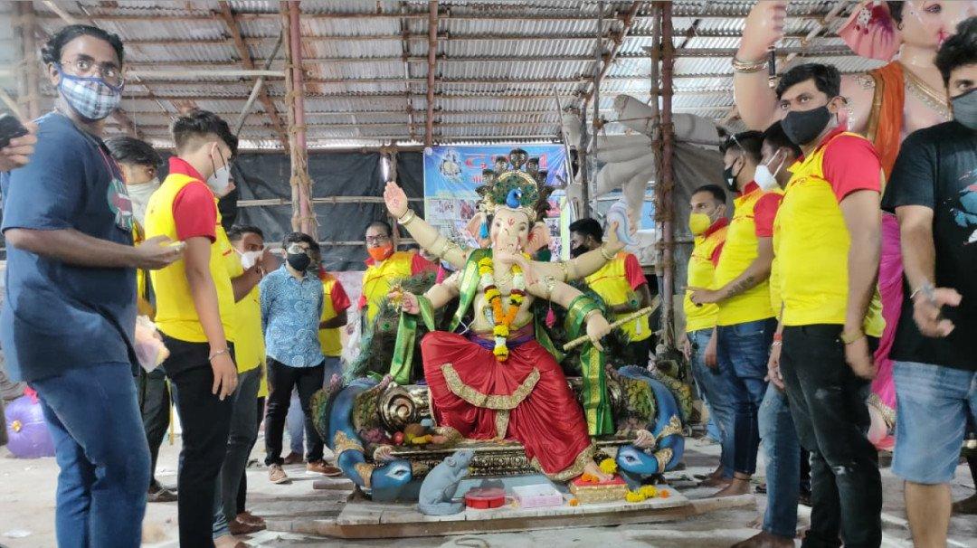Ganeshotsav 2021: Mumbai Police imposes restrictions in the city till September 19 – Read details here