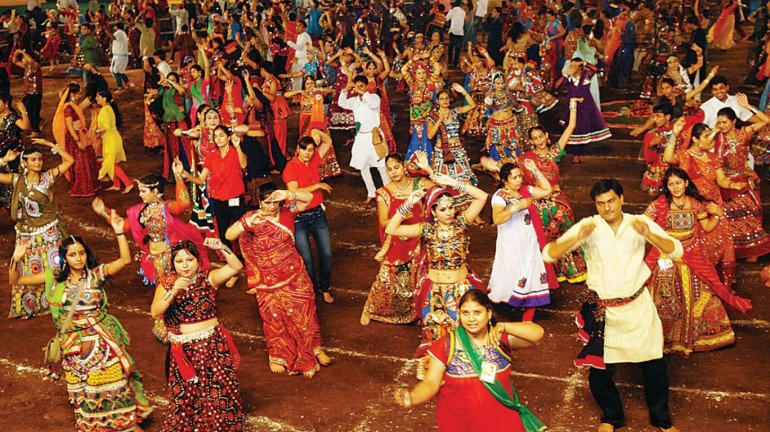 Guidelines Issued For Navratri, Ban On Garba, Conditional Permission On Other Rituals