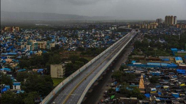 Ghatkopar-Mankhurd flyover opens for traffic from Aug 1