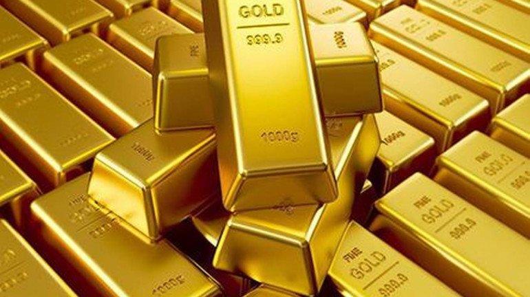 देश के सोने के आयात में भारी वृद्धि